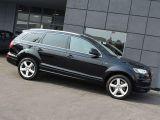 Photo of Black 2012 Audi Q7