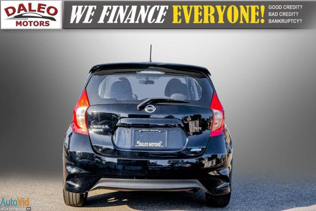 2015 Nissan Versa Note BUCKET SEATS / BACK UP CAR / USB INPUT / Photo6