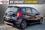 2015 Nissan Versa Note BUCKET SEATS / BACK UP CAR / USB INPUT / Photo32