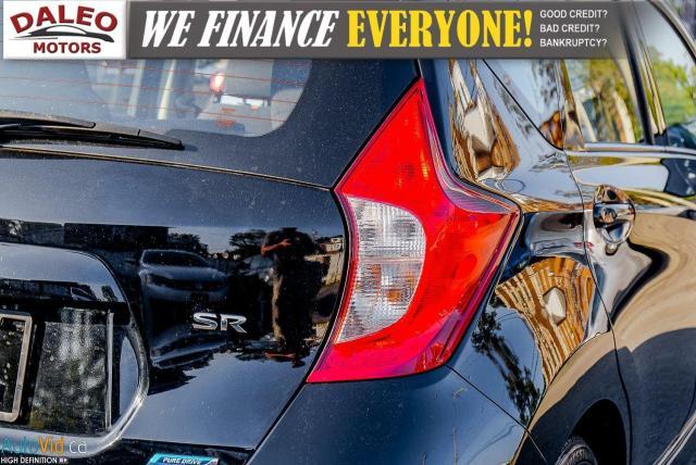 2015 Nissan Versa Note BUCKET SEATS / BACK UP CAR / USB INPUT / Photo9