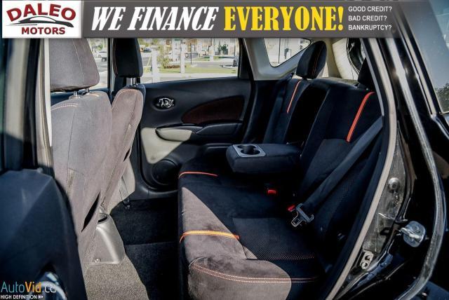 2015 Nissan Versa Note BUCKET SEATS / BACK UP CAR / USB INPUT / Photo11