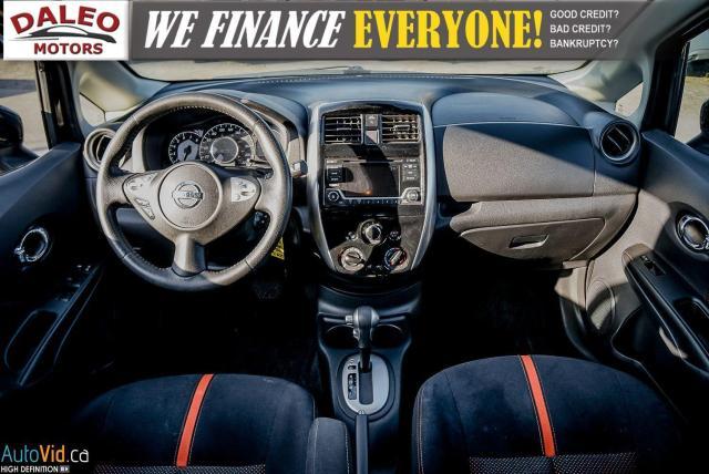 2015 Nissan Versa Note BUCKET SEATS / BACK UP CAR / USB INPUT / Photo12