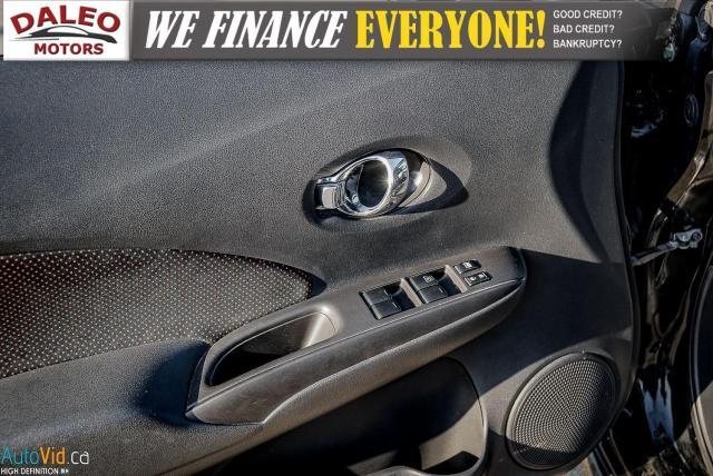 2015 Nissan Versa Note BUCKET SEATS / BACK UP CAR / USB INPUT / Photo15