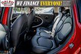 2014 MINI Cooper Countryman LEATHER / HEATED SEATS / PANO ROOF / KEYLESS GO / Photo37