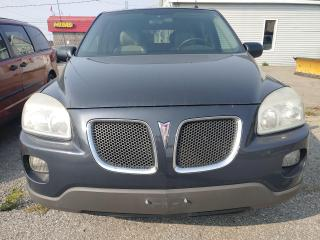 Used 2009 Pontiac Montana w/1SB for sale in Oshawa, ON