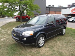 Used 2007 Chevrolet Uplander LS  ~ LOW KM ~ SAFETY INCLUDED for sale in Toronto, ON