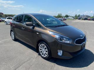 Used 2014 Kia Rondo Lx **sièges chauffants** for sale in Pintendre, QC