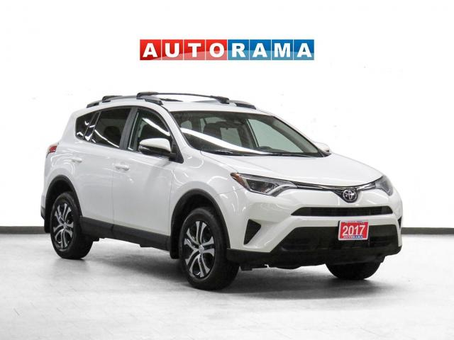 2017 Toyota RAV4 LE AWD Backup Camera Heated Seats