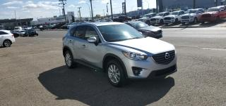 Used 2016 Mazda CX-5 GS for sale in Regina, SK