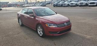 Used 2015 Volkswagen Passat COMFORTLINE for sale in Regina, SK