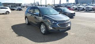 Used 2018 Chevrolet Equinox Premier for sale in Regina, SK