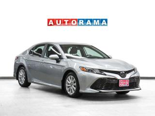 Used 2019 Toyota Camry LE Apple Carplay Backup Camera for sale in Toronto, ON