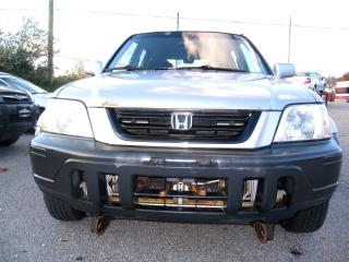 Used 2001 Honda CR-V EX for sale in Newmarket, ON