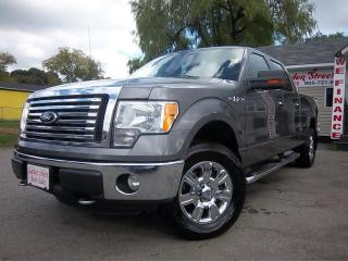 Used 2012 Ford F-150 XTR for sale in Oshawa, ON