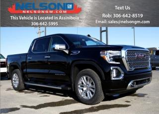 New 2020 GMC Sierra 1500 Denali for sale in Avonlea, SK