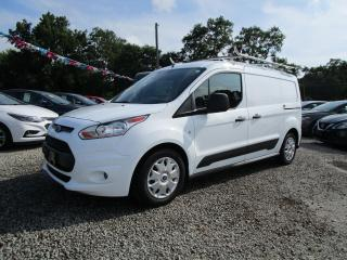 Used 2017 Ford Transit Connect XLT for sale in Niagara Falls, ON