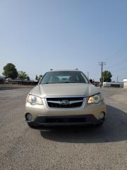 Used 2008 Subaru Outback 2.5i for sale in Calgary, AB