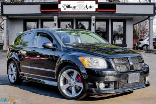 Used 2008 Dodge Caliber SRT4 for sale in Ancaster, ON