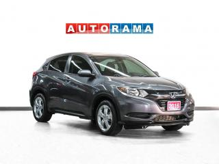 Used 2016 Honda HR-V LX AWD Backup Camera Heated Seats for sale in Toronto, ON