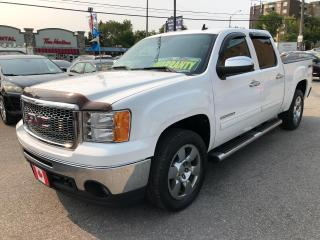 Used 2010 GMC Sierra 1500 SLT for sale in Scarborough, ON