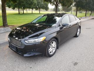 Used 2013 Ford Fusion SE for sale in Kelowna, BC