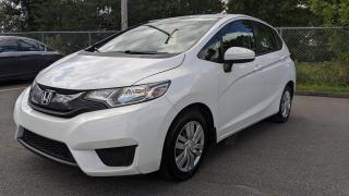 Used 2015 Honda Fit LX à hayon 5 portes CVT for sale in Sorel-Tracy, QC