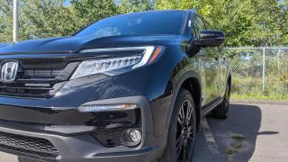 Used 2019 Honda Pilot Black Edition Traction Intégrale for sale in Sorel-Tracy, QC