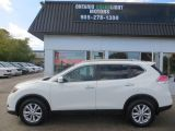 Photo of White 2016 Nissan Rogue