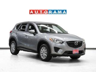 Used 2015 Mazda CX-5 GX Push Button Start Bluetooth for sale in Toronto, ON