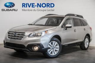 Used 2015 Subaru Outback Touring TOIT.OUVRANT+MAGS+CAM.RECUL for sale in Boisbriand, QC