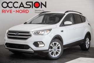 Used 2017 Ford Escape SE 2.0 AWD NAVI+SIEGES.CHAUFFANTS for sale in Boisbriand, QC