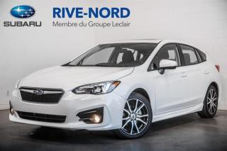Used 2019 Subaru Impreza Sport TOIT.OUVRANT+MAGS+CAM.RECUL for sale in Boisbriand, QC