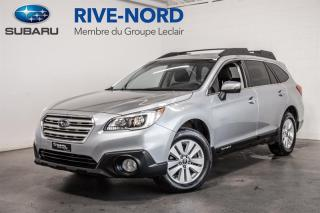 Used 2017 Subaru Outback Touring TOIT.OUVRANT+MAGS+SIEGES.CHAUFFANTS for sale in Boisbriand, QC