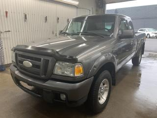 Used 2006 Ford Ranger 4dr Supercab 126  WB Sport for sale in St-Raymond, QC