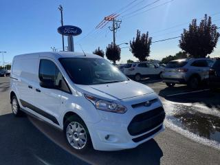 Used 2018 Ford Transit Connect XLT CARGO for sale in St-Eustache, QC