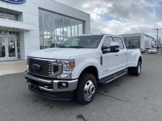 Used 2020 Ford F-350 Xlt Roue Double Fx4 for sale in Victoriaville, QC