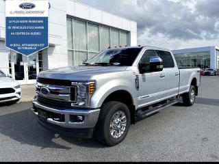 Used 2019 Ford F-250 XLT HAUT NIVEAU for sale in Victoriaville, QC