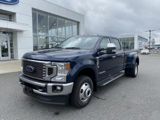 Used 2020 Ford F-350 XLT HAUT NIVEAU for sale in Victoriaville, QC