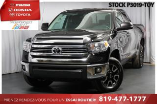 Used 2017 Toyota Tundra TRD| GROUPE REMORQUAGE| V8 5.7L for sale in Drummondville, QC