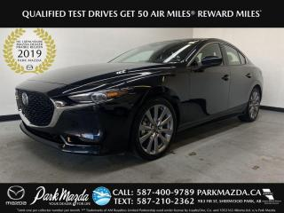 Used 2019 Mazda MAZDA3 premium for sale in Sherwood Park, AB