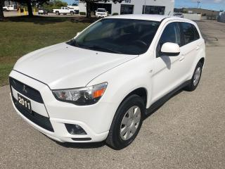 Used 2011 Mitsubishi RVR SE for sale in Cambridge, ON