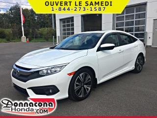 Used 2016 Honda Civic EX-T *GARANTIE 10 ANS / 200 000 KM* for sale in Donnacona, QC