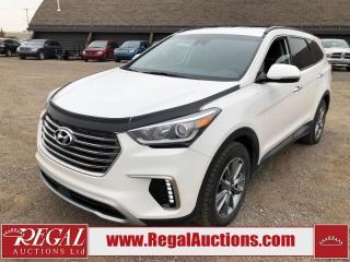 Used 2019 Hyundai Santa Fe XL Preferred 4D UTILITY 7PASS AWD 3.3L for sale in Calgary, AB