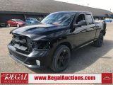 Photo of Black 2014 RAM 1500
