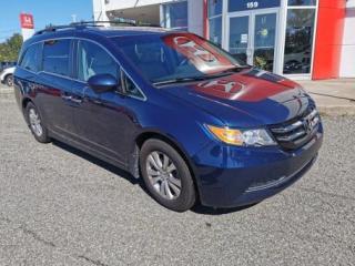 Used 2016 Honda Odyssey EX *GARANTIE 10 ANS / 200 000 KM* for sale in Donnacona, QC