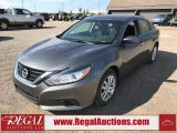 Photo of Grey 2018 Nissan Altima