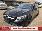 Photo of Black 2018 Mercedes-Benz CLA-Class