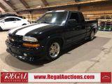 Photo of Black 2003 Chevrolet S-10