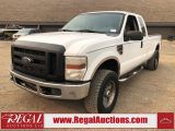 Photo of White 2008 Ford F-250