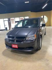 Used 2015 Dodge Grand Caravan SXT for sale in Toronto, ON